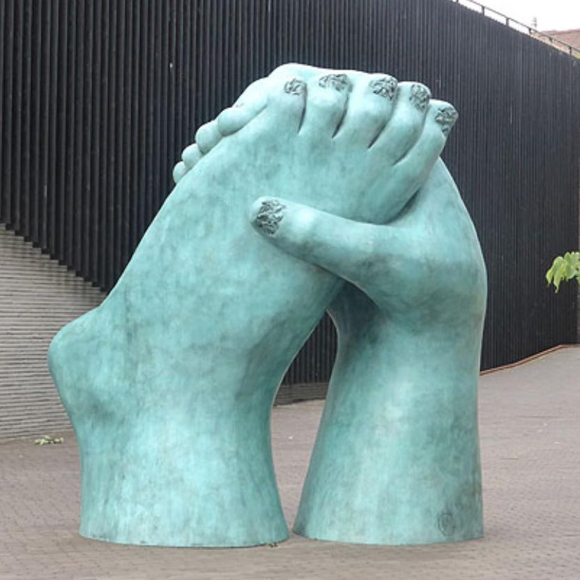 hand-voet
